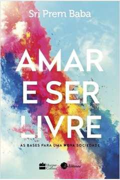 Livro: Amar e ser livre