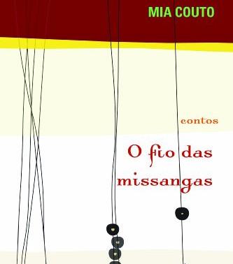 Livro: O fio das Missangas