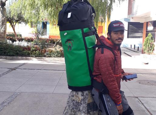 Viagem: Huaraz, Peru