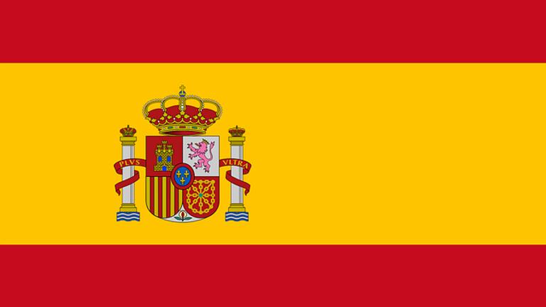 スペイン語中級講座