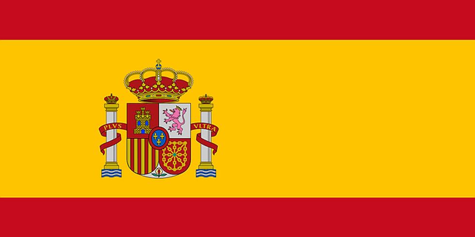 認定講師限定 スペイン語サークル