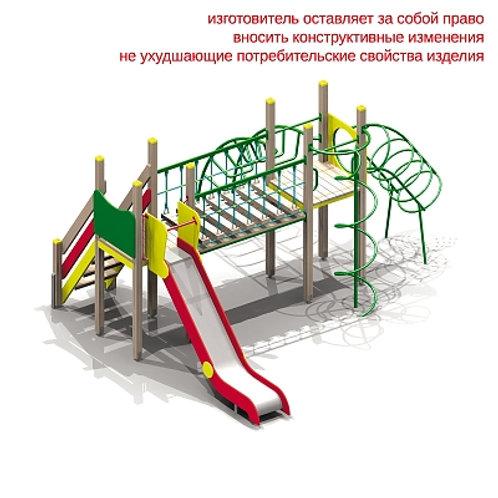 5433 - Детский игровой комплекс