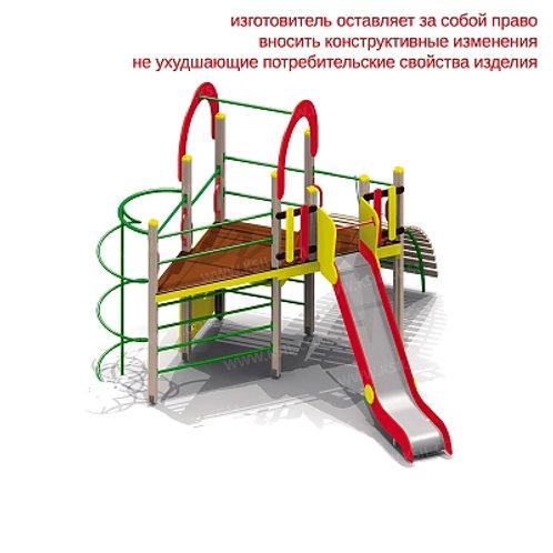 5317 - Детский игровой комплекс