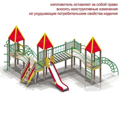 5307 - Детский игровой комплекс