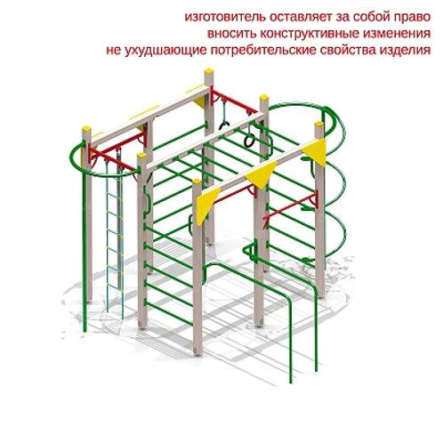6304 - Детский спортивный комплекс