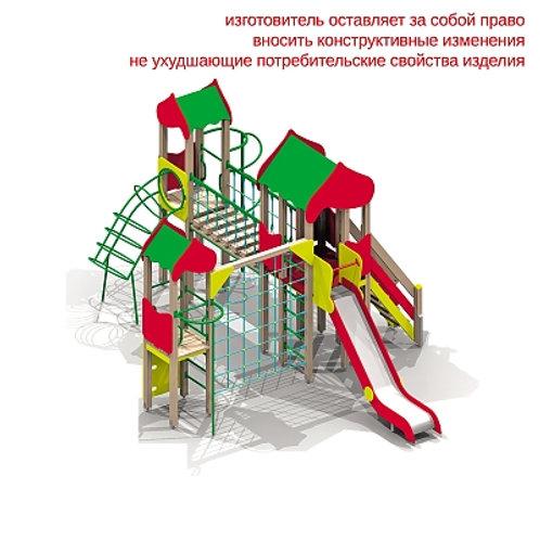5584 - Детский игровой комплекс