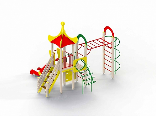 5420 - Детский игровой комплекс