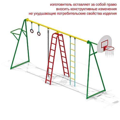 6301 - Игровая установка с баскетбольным щитом