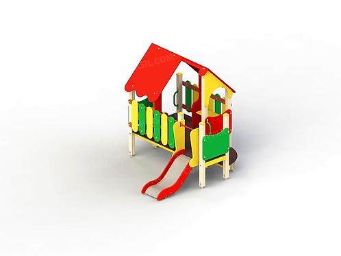 5103 - Детский игровой комплекс