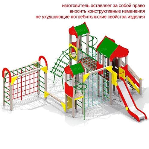 5525 - Детский игровой комплекс