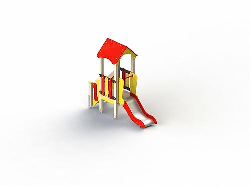 5142 - Детский игровой комплекс