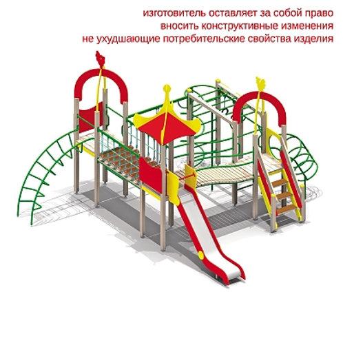 5447 - Детский игровой комплекс