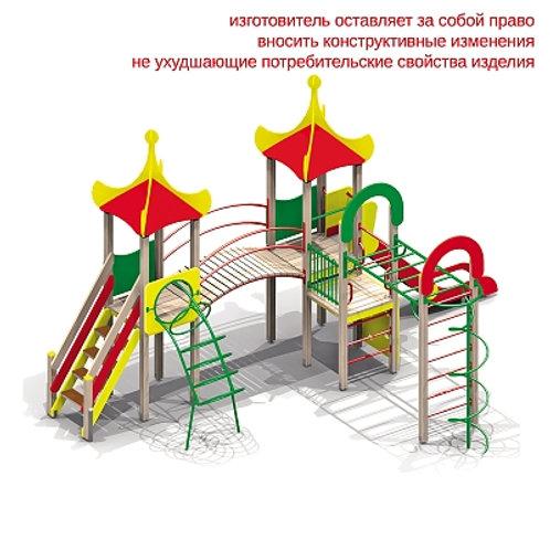 5416 - Детский игровой комплекс