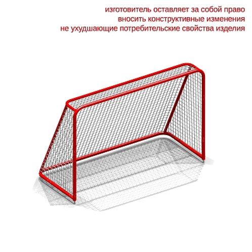 6602 - Хоккейные ворота без сетки