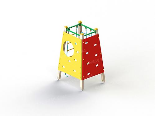 6136 - Детский спортивный комплекс