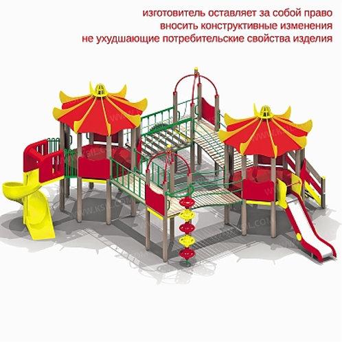 5306 - Детский игровой комплекс