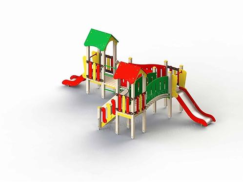 5146 - Детский игровой комплекс
