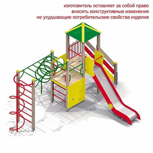 5304 - Детский игровой комплекс