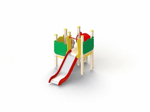 5110 - Детский игровой комплекс