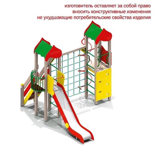 5527 - Детский игровой комплекс
