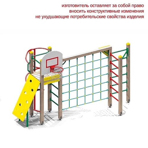 6312 - Детский спортивный комплекс