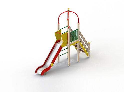 5300 - Детский игровой комплекс