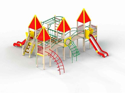 5339 -Детский игровой комплекс