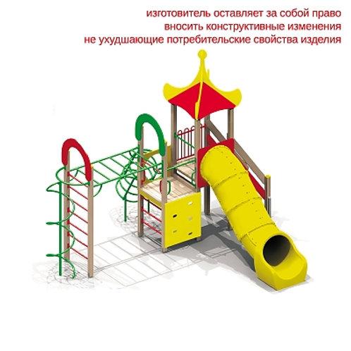 5415 - Детский игровой комплекс