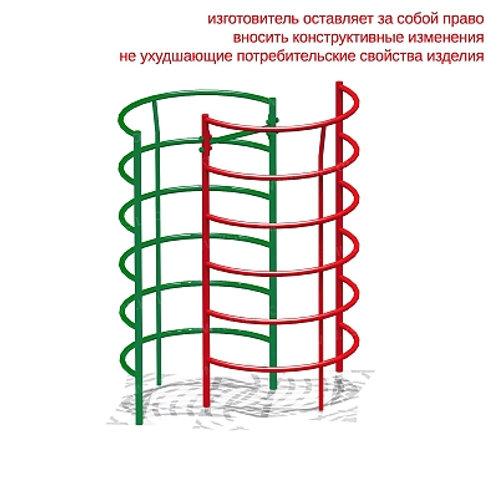 6723 - Спираль вертикальная