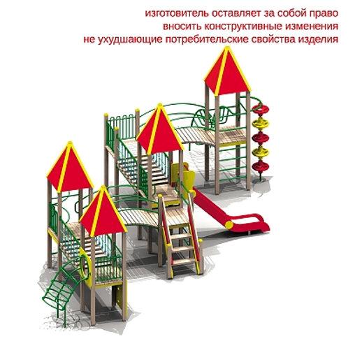 5308 - Детский игровой комплекс
