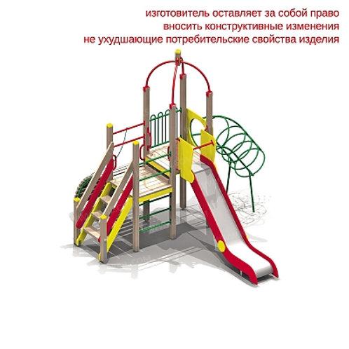 5302 - Детский игровой комплекс
