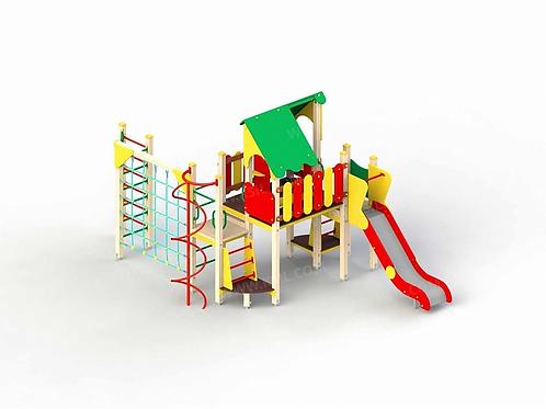 5116 - Детский игровой комплекс