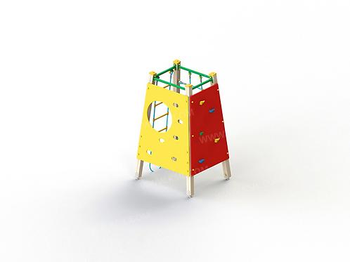 6138 - Детский спортивный комплекс