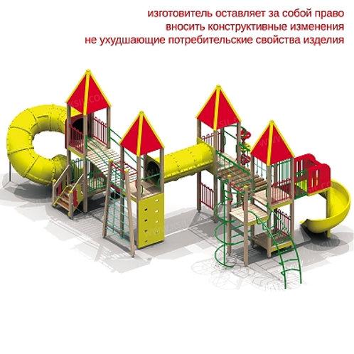 5356 - Детский игровой комплекс