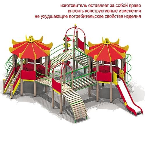 5337 - Детский игровой комплекс