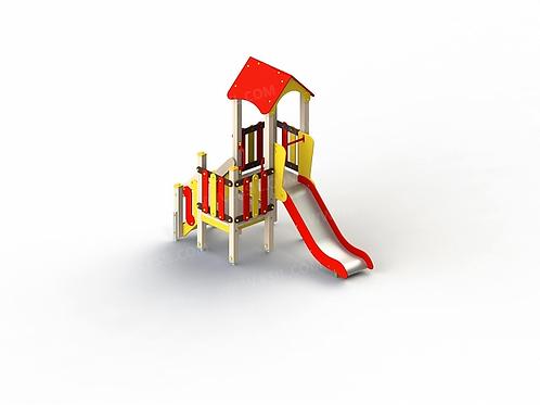 5145 - Детский игровой комплекс