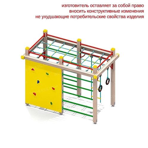 6109 - Детский спортивный комплекс