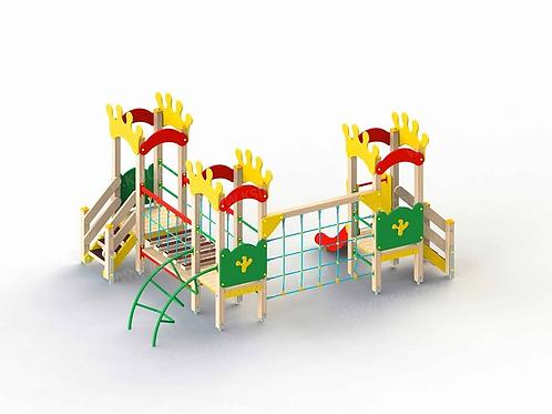 5152 - Детский игровой комплекс
