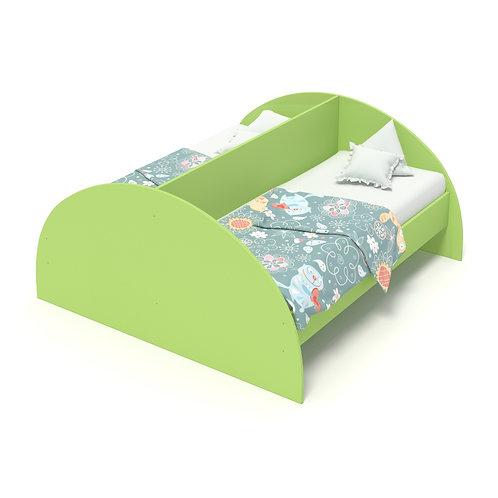 Кровать сдвоенная