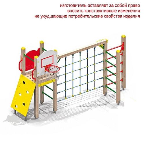 6112 - Детский спортивный комплекс