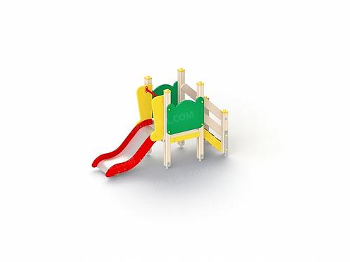 5109 - Детский игровой комплекс