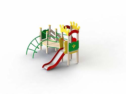 5139 - Детский игровой комплекс