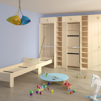 шкаф-кровать в интерьере (лдсп).jpg