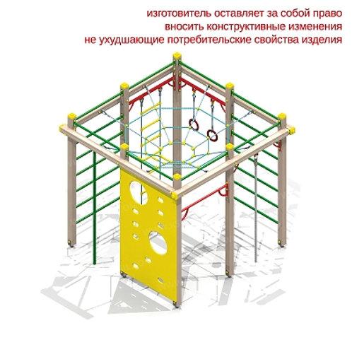 6307 - Детский спортивный комплекс