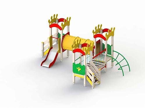 5154 - Детский игровой комплекс