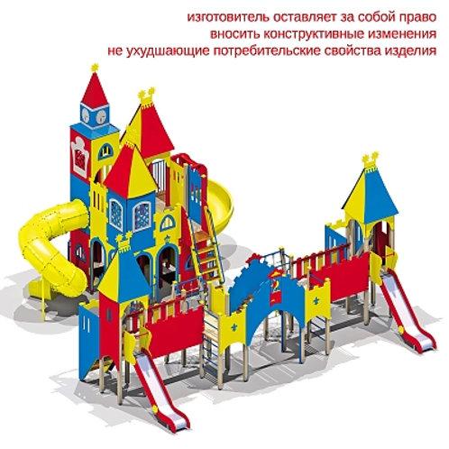 """5670 - Детский игровой комплекс """"Сказочная страна"""""""