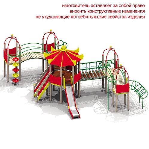 5311 - Детский игровой комплекс