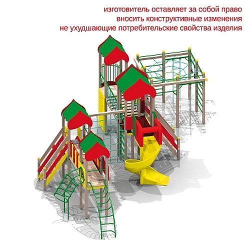5560 - Детский игровой комплекс