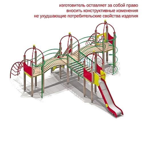 5313 - Детский игровой комплекс
