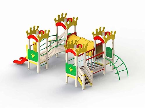 5155 - Детский игровой комплекс